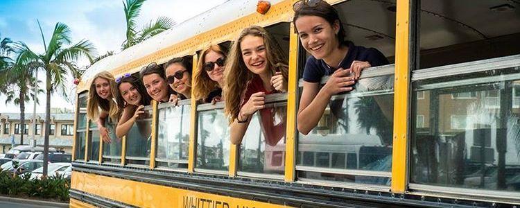 La High School Americana è davvero come nei film?