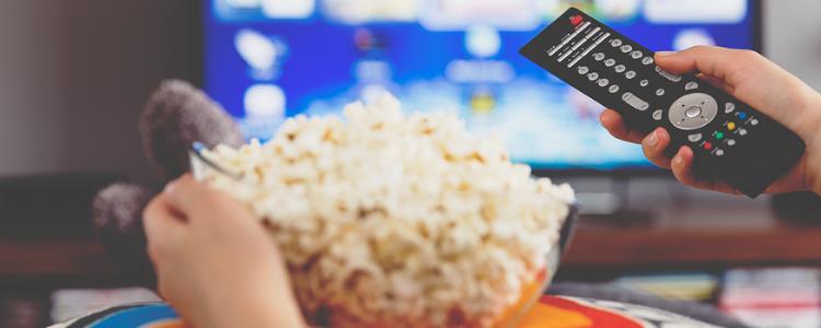 Imparare le lingue con le serie tv