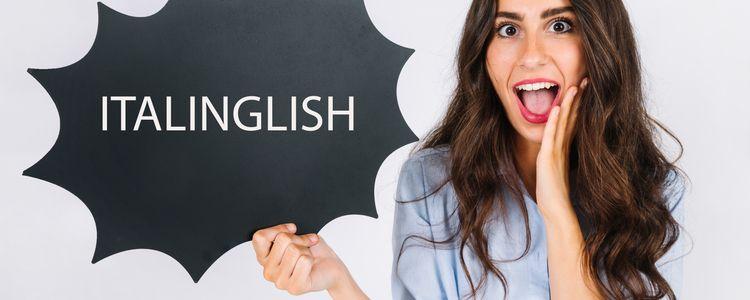 I venti errori più comuni degli italiani quando parlano in inglese