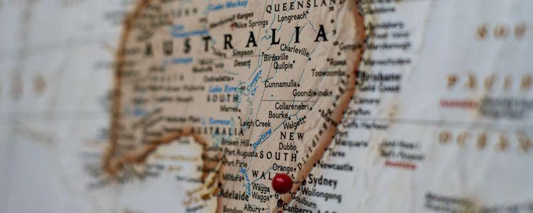 Guida per il tuo viaggio in Australia